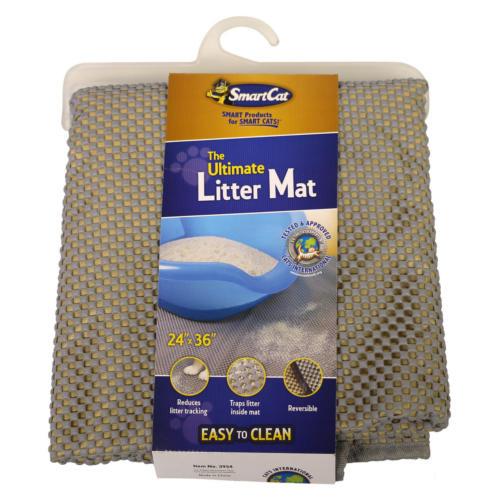 Tapete de tecido recolhe areia Litter Mat