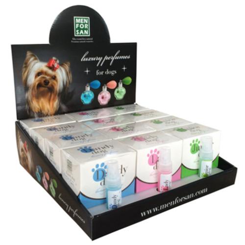 Perfume para cães Dandy Dog