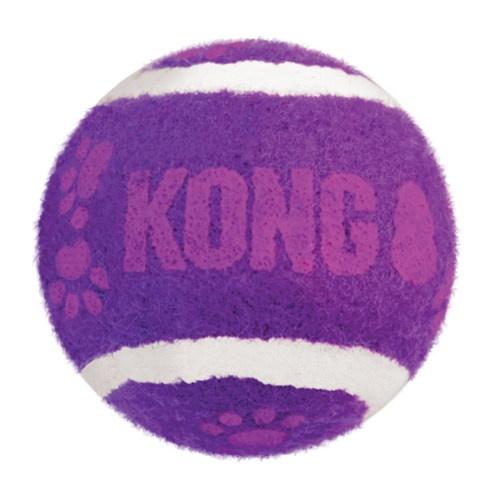 KONG Active bolas de tênis com guizo