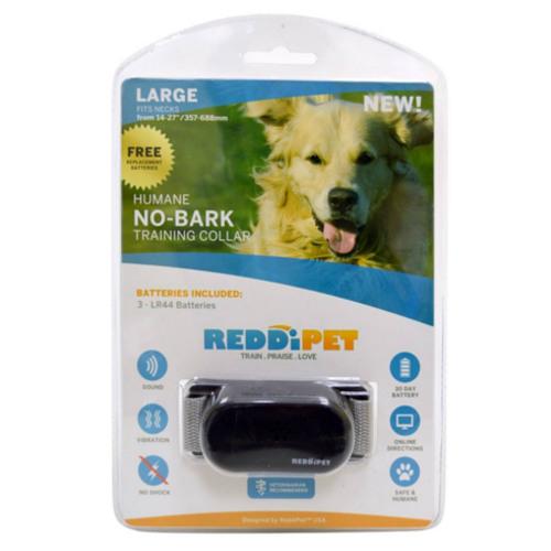 Coleira anti-latidos para cães ReddiPet