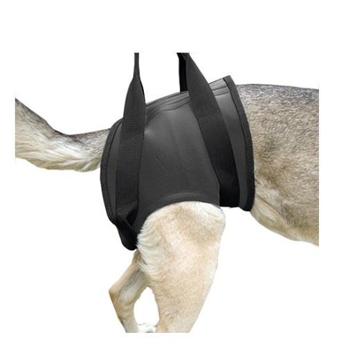 Arnês ortopédico para cães Julius K9 traseiro