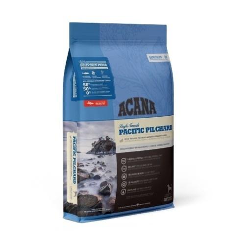 Acana Pacific Pilchard ração com peixe para cães
