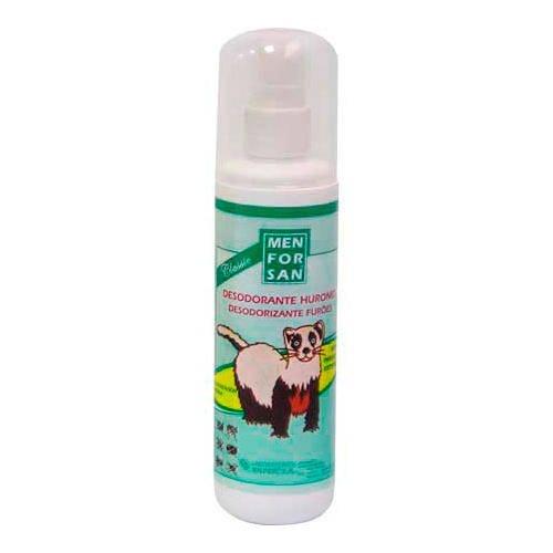 Desodorante e Repelente de Insectos para Furões