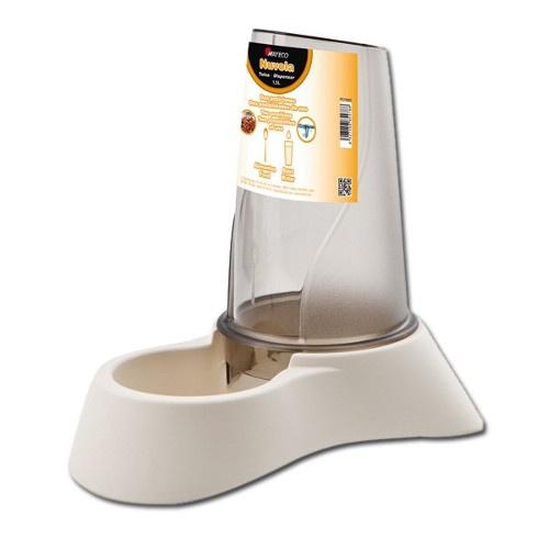 Dispensador para comida ou água Nuvola