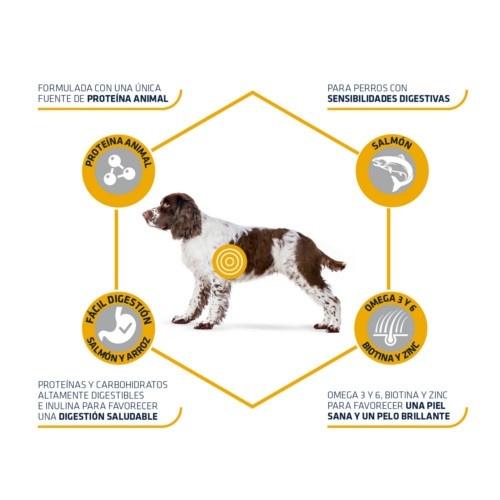 Advance Sensitive Snack para cães sensíveis