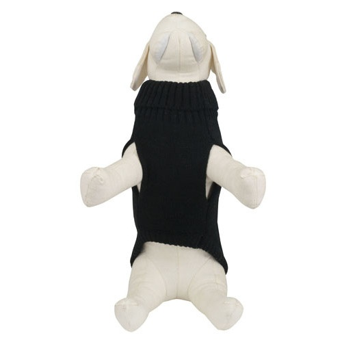 Camisola de malha para cães Lantejoula Love