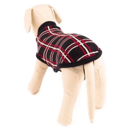 Camisola de lã para cães TK-Pet Ruma