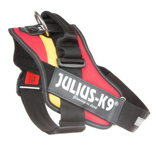 Arnês ergonómico Julius K9 IDC Espanha