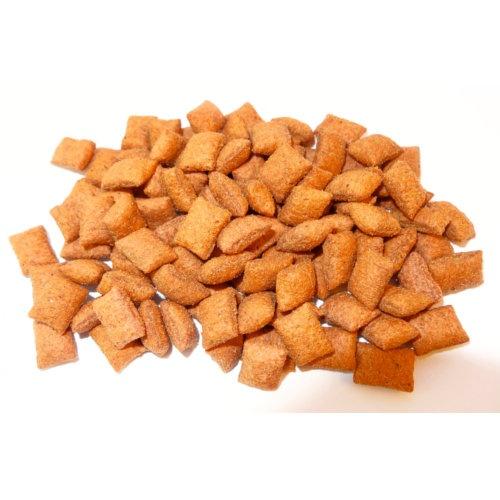 Snack com malte anti bolas de pelo para gatos