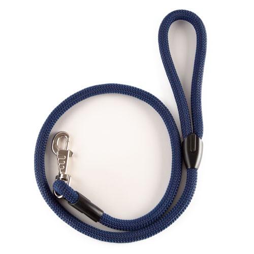 Trela fina TK-Pet Ronda azul