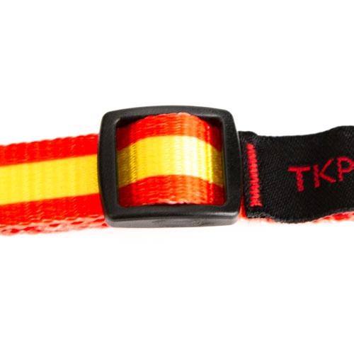 Coleira de nylon TK-Pet Espanha