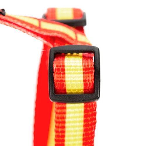 Peitoral de nylon TK-Pet Espanha