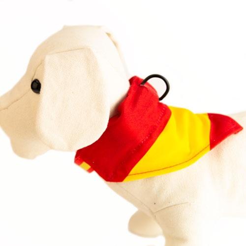 Lenço para cães TK-Pet Espanha