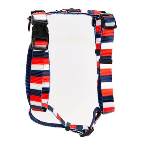 Peitoral de nylon TK-Pet França