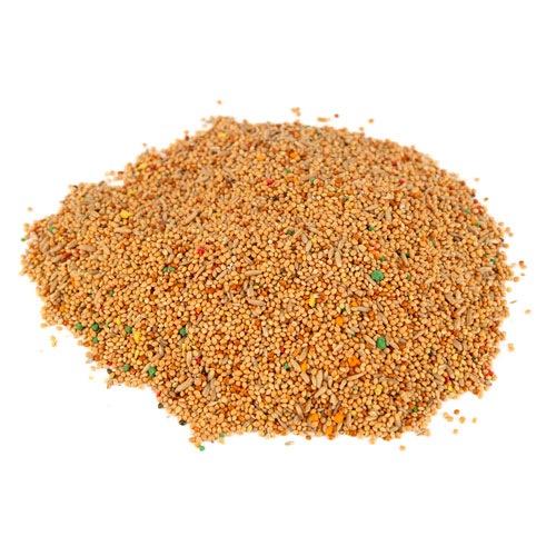Alimento para periquitos Vivanimals balde