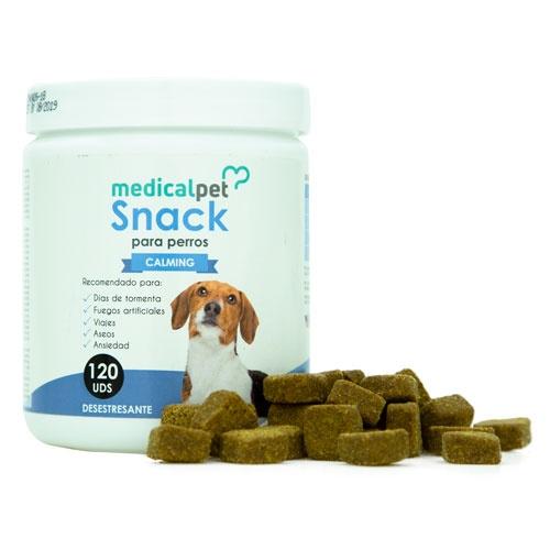 Snack Medicalpet Calming para cães
