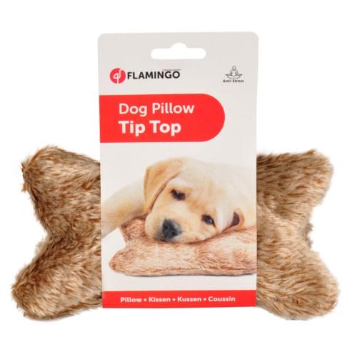 Almofada de peluche para cães