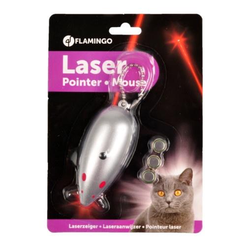 Laser rato para gatos