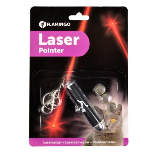 Ponteiro laser de gato
