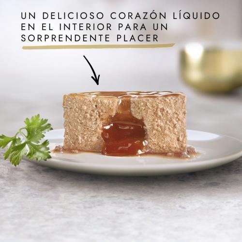 Gourmet Gold Fondant Multipack sabores