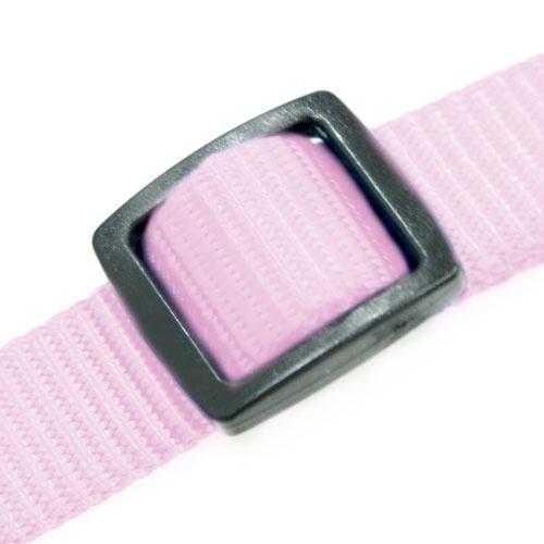 Adaptador cinto de segurança TK-Pet cor-de-rosa