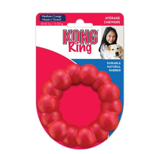 Argola de borracha KONG Ring