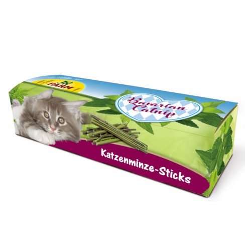 Sticks de catnip para gatos JR Farm