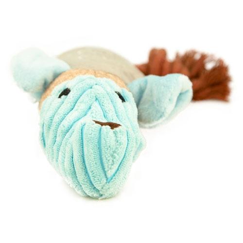 Rato de peluche TK-Pet Maxi Puppy Remy