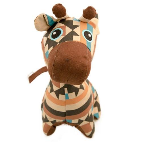 Girafa de peluche TK-Pet Geff