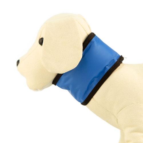 Colar refrescante para cães TK-Pet