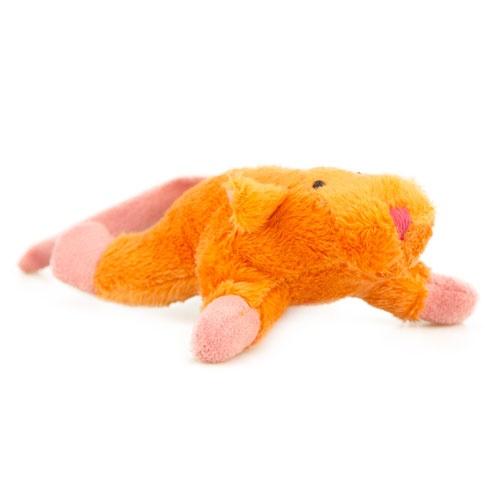 Rato de peluche TK-Pet Mousy