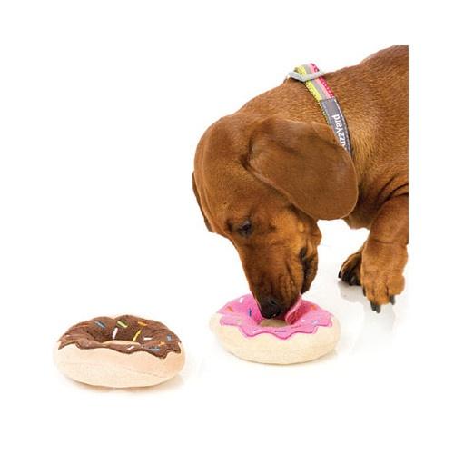 Peluche Donuts para cães