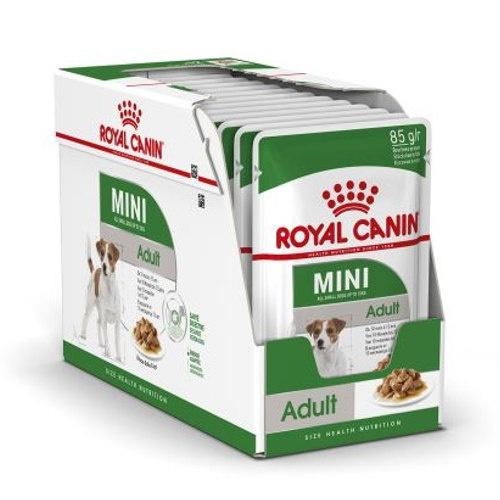 Comida húmida Royal Canin Mini Adult