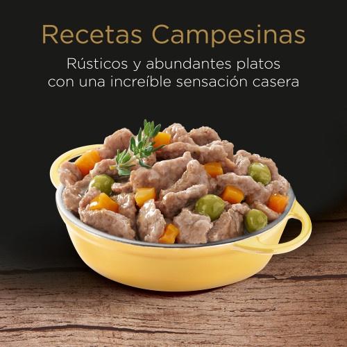 Terrina Cesar Camponesa Frango e verduras