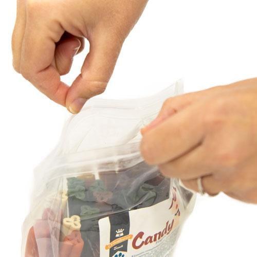 Gomas Criadores Candy Finger