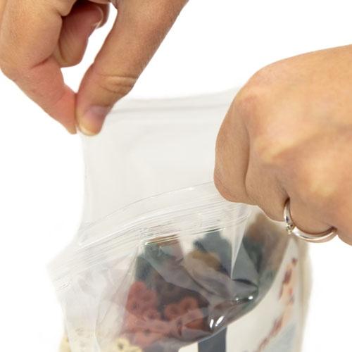 Gomas Criadores Candy Maxy Fingers