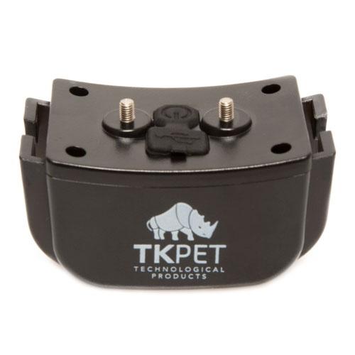 Coleira adestramento à distância TK-Pet para cães