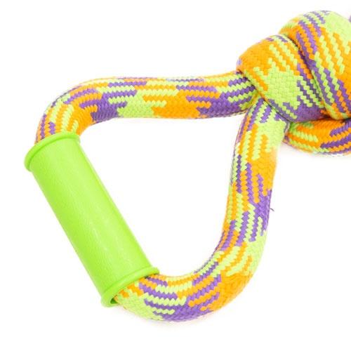 Brinquedo de corda TK-Pet maxi com puxador