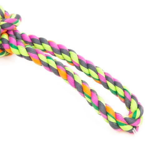 Brinquedo de corda TK-Pet boneco de treino