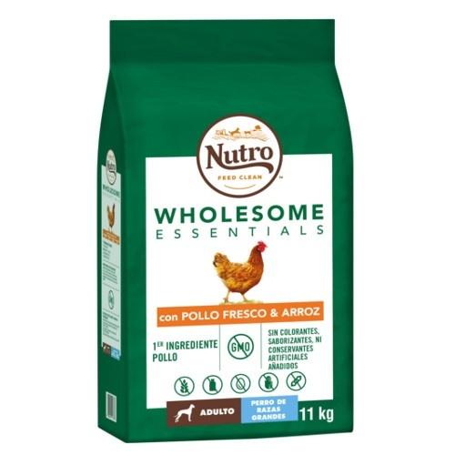 Nutro Wholesome Essentials Frango para cães grandes