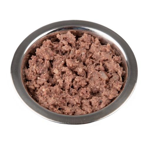 Terrina de Patê Salvaje com carne de vaca para cães