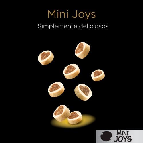 Snacks Cesar Mini Joys com queijo e frango