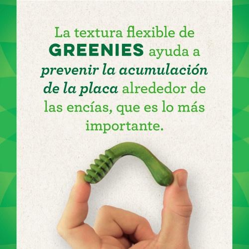 Osso Greenies Grain Free Petite raças pequenas