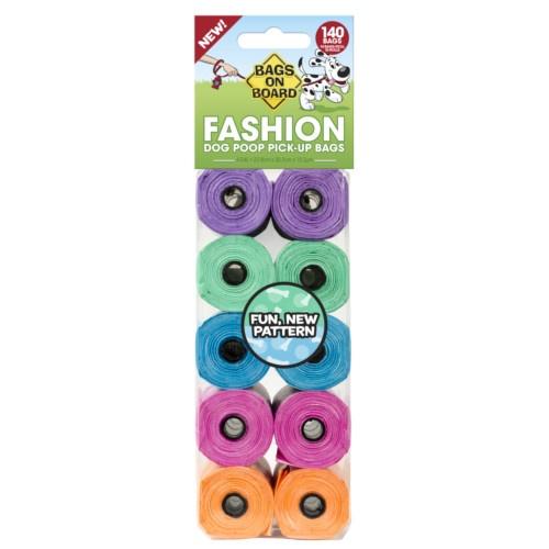 Sacos de cores Fashion Rolls