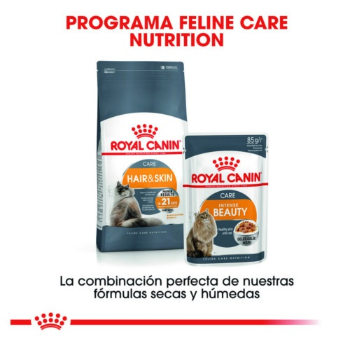 Royal Canin Feline Hair & Skin