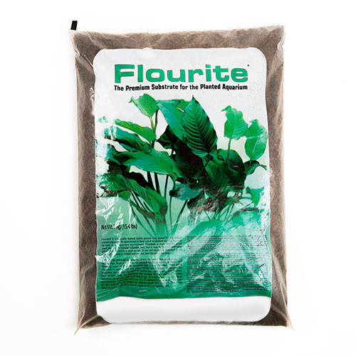 Substrato nutritivo para plantas Flourite