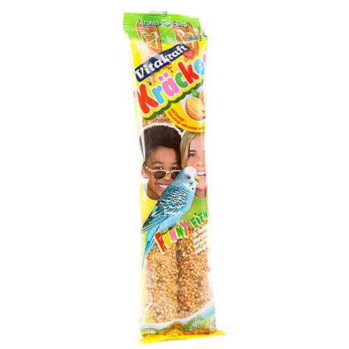 Vitakraft Barritas sabores para periquitos 2uds