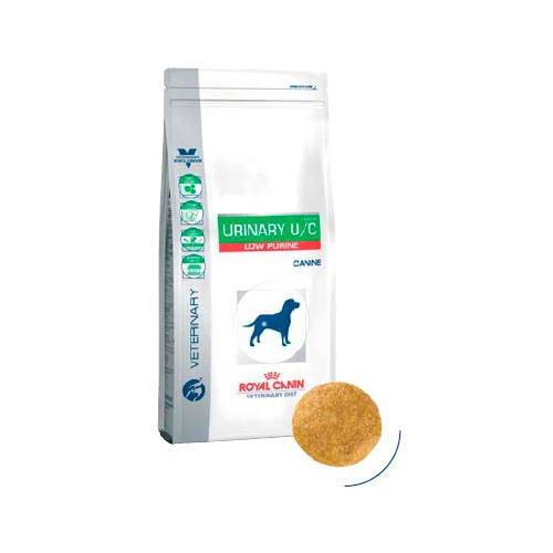 Royal Canin Urinary Low Purine