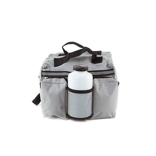 Alforge mochila para cães de trabalho