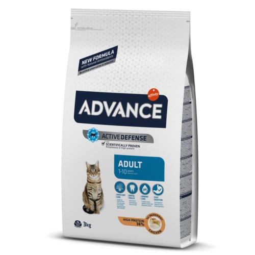 Advance Feline Adult Frango e arroz